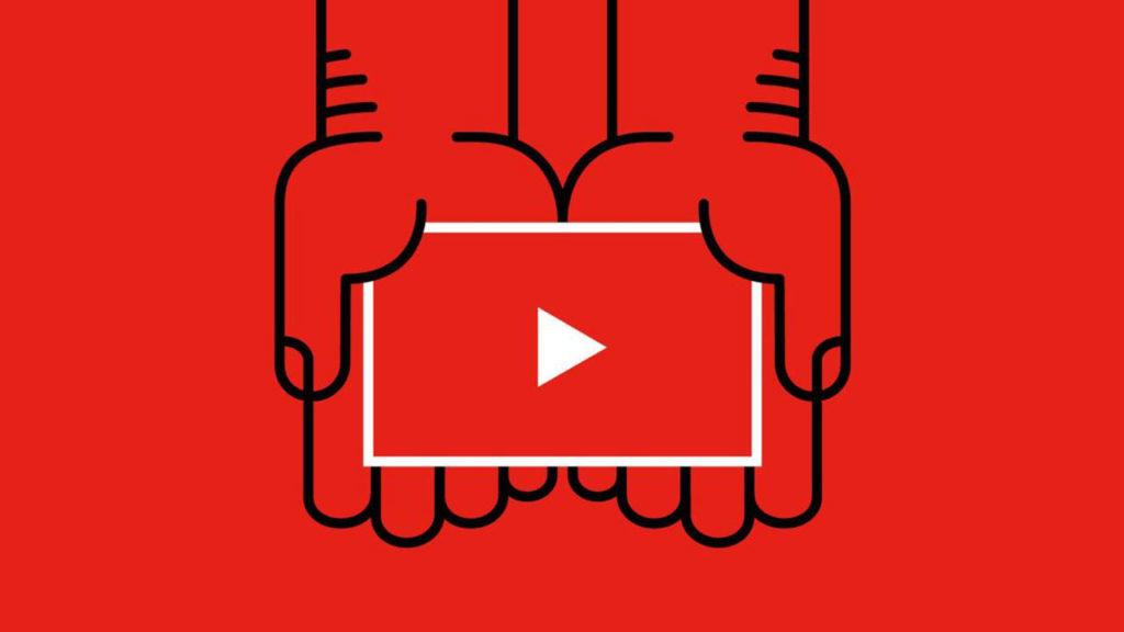 YouTube para kazanma, YouTube dan para kazanma