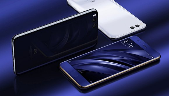 Xiaomi Mi 6 inceleme