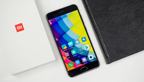 Xiaomi M1803