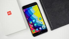 Xiaomi'nin 6 inç ekranlı yeni telefonu ortaya çıktı!