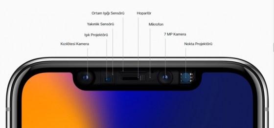Apple, iPhone X üretimini kolaylaştırdı!