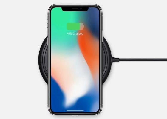 Apple kablosuz şarj şirketi satın aldı!