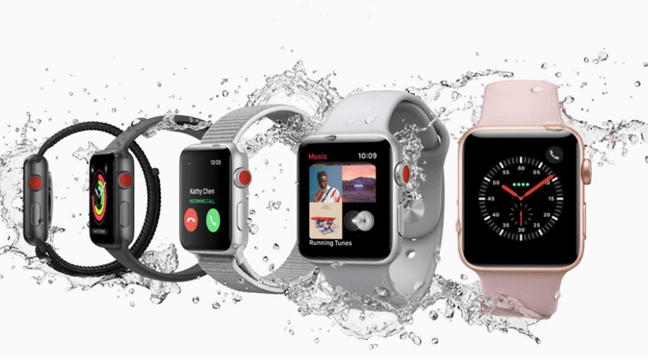 apple watch yüzme uygulamaları