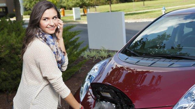Elektrikli otomobil için devler bir araya geliyor!