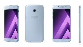 Galaxy A5 2017 Nougat güncellemesi yayınlandı