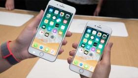iPhone 8 ve iPhone 8 Plus satışa sunuldu!