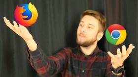 Firefox Quantum interneti uçuruyor!