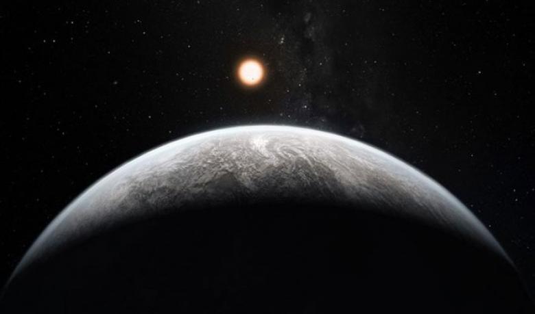 dünya benzeri yeni gezegen sdn