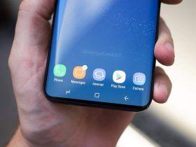 S9 ve S9+ arasında büyük fark olacak!