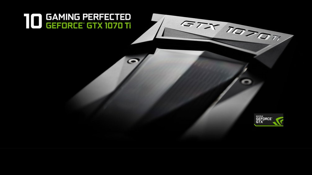 NVIDIA GeForce GTX 1070 Ti Founders Edition inceleme