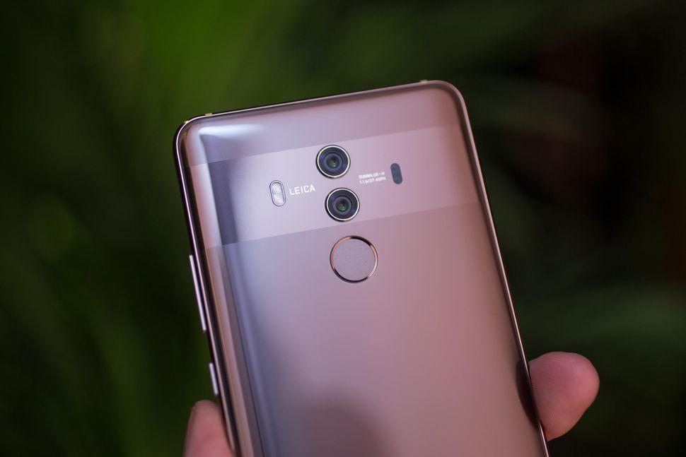 Huawei Mate 10 Pro, Huawei Mate 10 Lite, Huawei EMUI