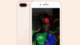 iPhone çift kamera teknolojisi çalıntı mı?