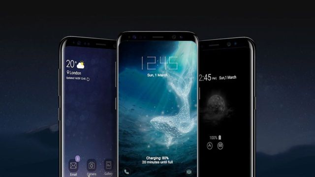 Samsung Galaxy S9 sürprizlerle gelebilir!