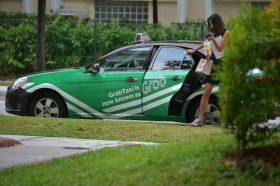 Uber rakibi Grab, 1 milyar yolcu taşıyor!