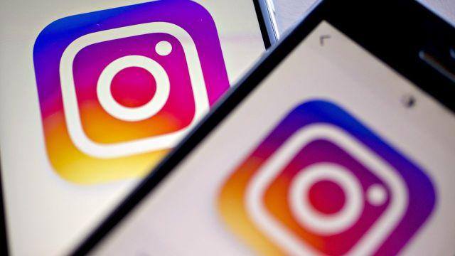 Instagram güncellemesi