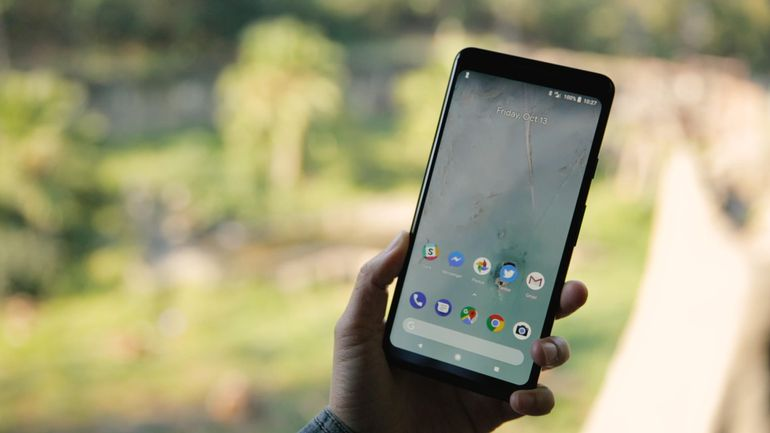 Google Pixel 2 XL kullanıcılarından şikayetler gelmeye devam ediyor!