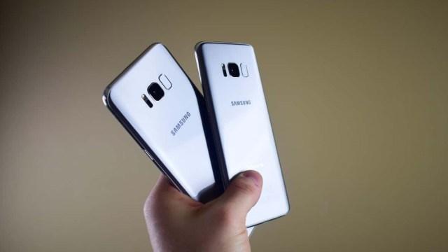 Galaxy S8, Galaxy S8 Plus, Dolby Atmos