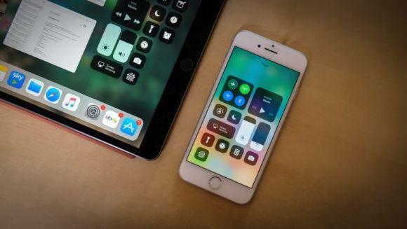 iOS 11 kullanım oranı