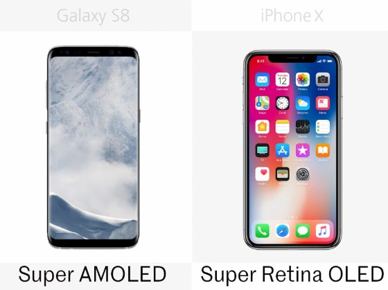 iPhone X satışları