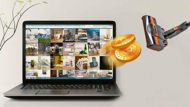 Opera mobil için Bitcoin madenciliği