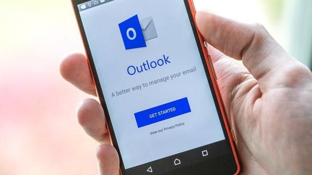 Microsoft Outlook güncellendi!
