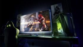 Nvidia'dan 65 inçlik devasa HDR oyuncu monitörü!