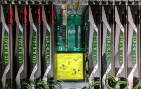 NVIDIA, kartların oyunculara satılmasını istiyor
