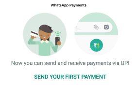 WhatsApp ile nasıl para gönderilir?