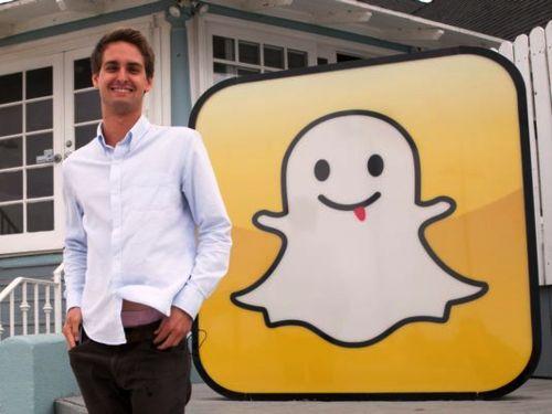 snapchat yeni tasarım