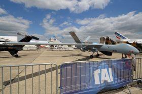Yerli insansız hava araçlarımız yurt dışı yolcusu!