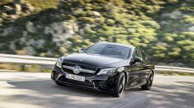 2019 Mercedes-AMG C 43 4Matic Coupe ve Cabrio resmileşti!