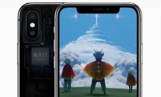 Galaxy S9 Plus ve iPhone X