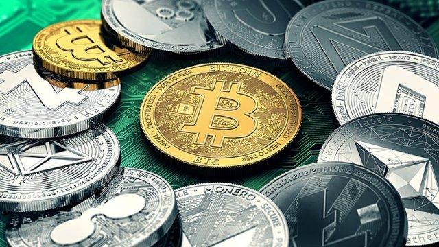 Kripto para birimleri düşmeye devam ediyor