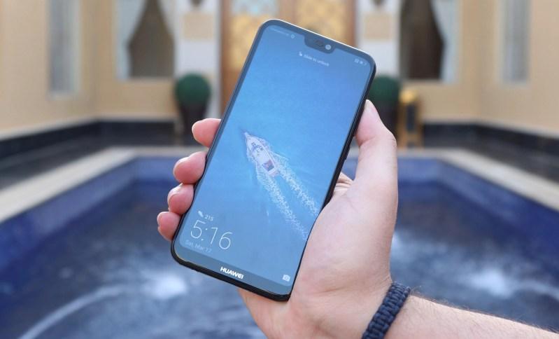 Huawei P20 Lite özellikleri