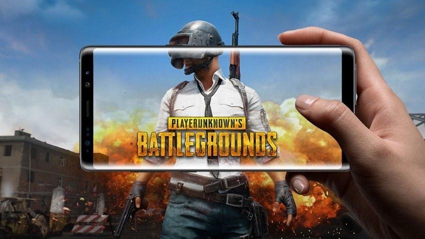 PUBG Mobile için dev güncelleme