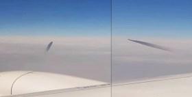 Türkiye'de UFO iddiası!