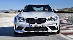 2019 BMW M2 Competition yollara çıkıyor!