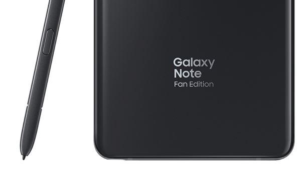 Galaxy Note 7 FE için Oreo