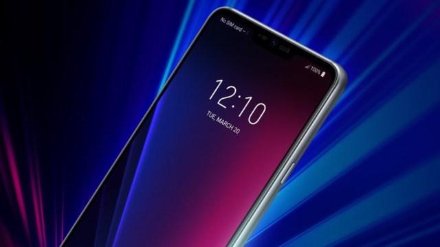 LG G7 süper parlak ekran ile fark yaratacak