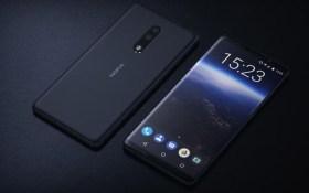 Nokia X için ilk gerçek fotoğraflar sızdırıldı!