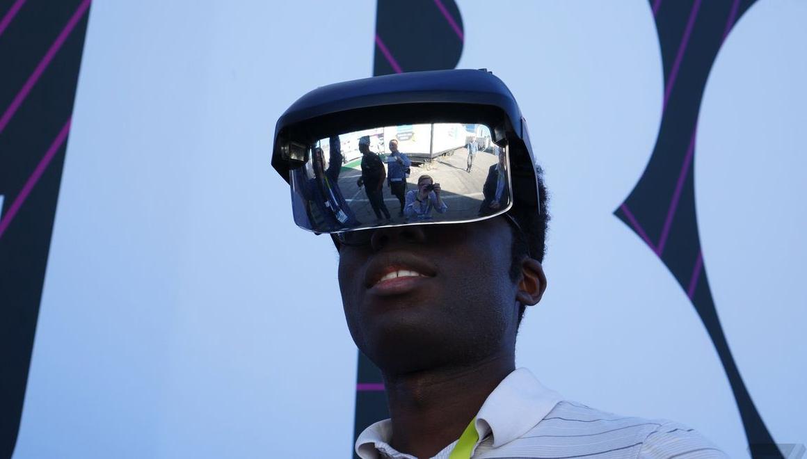 Apple VR / AR başlığı geliştiriyor!