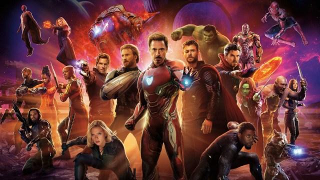 Avengers Infinity War inceleme – SPOILER YOK!