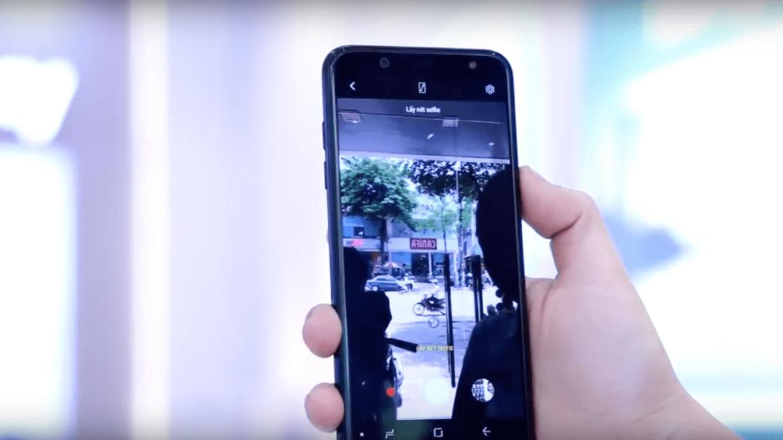 İlk Galaxy A6 inceleme videosu sızdırıldı