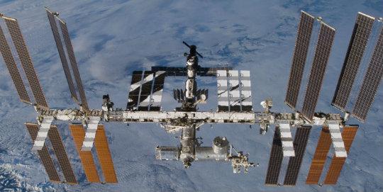 ISS kargo