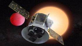 SpaceX ve NASA iş birliği yapacak!