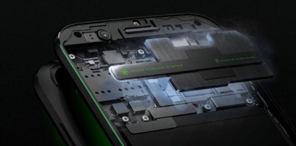 Xiaomi Black Shark özellikleri