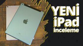 Yeni iPad 9.7 İnceleme – Daha Uygun Fiyata iPad Pro!