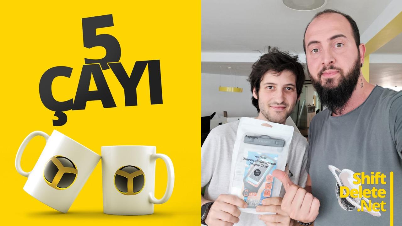 5 çayı emin kaan