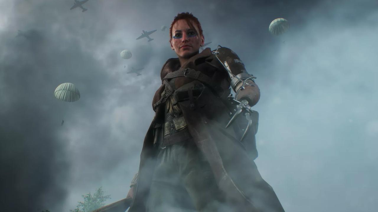 Battlefield 5 ekran görüntüleri