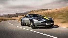 Aston Martin DB11 AMR gücü serbest bırakıyor!